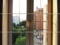 Окна из ПВХ в Одинцово: двухстворчатое, поворотно-откидное