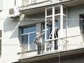 Процесс установки и отделки балкона пластиковым профилем