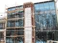 """Панорамное остекление коттеджа на Рублево-успенском шоссе от """"Оконного Легиона"""""""
