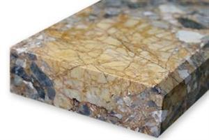 Подоконник из натурального камня
